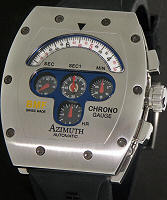 Azimuth Watches CGM-1-B