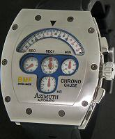 Azimuth Watches CGM-1-W