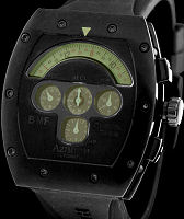 Azimuth Watches CGM-PVD-391B