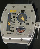 Azimuth Watches GM-1-B