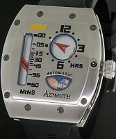 Azimuth Watches GM-1-S