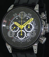 B. R. M Watches V1848TNCAPAJ