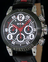 B. R. M Watches V8COMPAR