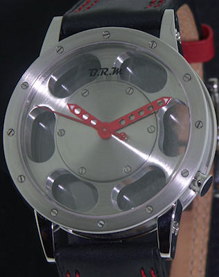 B.r.m Watches WL44AR