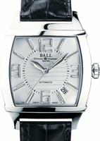 Ball Watches NM2068D-LAJ-WH