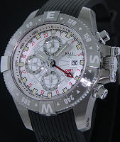Ball Watches DC2036C-P-WH