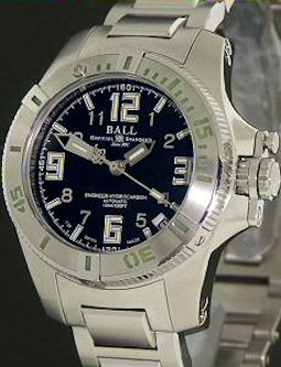 Ball Watches DL1016C-SAJ-BK