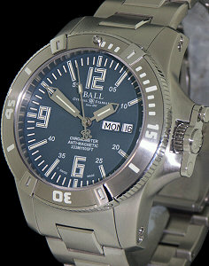 Ball Watch recommendations? Dm2036a-sca-bem