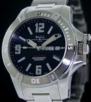Ball Watches DM2036A-SCAJ-BK