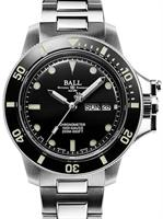 Ball Watches DM2118B-SCJ-BK