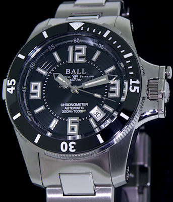 Ball Watches DM2136A-SCJ-BK