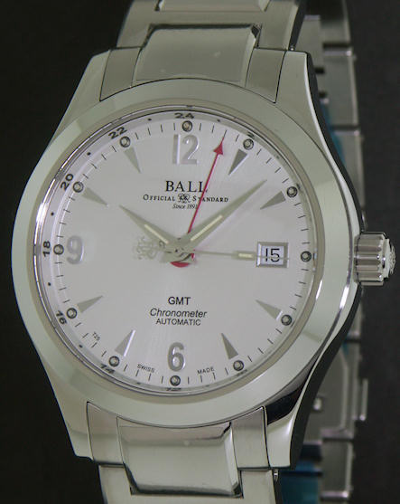 Ball Watches GM1032C-S2CJ-SL