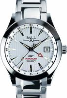 Ball Watches GM2026C-SCJ-WH