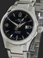 Ball Watches NL1026C-SAJ-BK