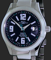 Ball Watches NM1020C-S4-BK