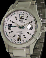 Ball Watches NM1020C-S4-WH