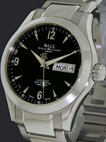 Ball Watches NM2026C-S5J-BK