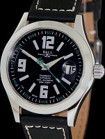 Ball Watches NM1020C-L4-BK