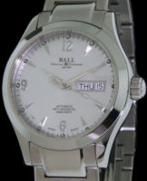 Ball Watches NM2026C-S5J-WH
