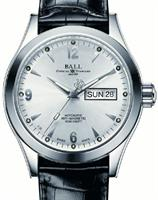 Ball Watches NM2026C-L5J-WH