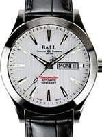 Ball Watches NM2026C-LCJ-WH