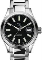 Ball Watches NM2026C-S6J-BK