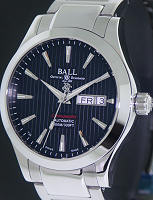 Ball Watches NM2028C-SCJ-BK