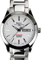 Ball Watches NM2026C-SCJ-WH