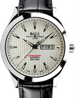 Ball Watches NM2028C-LCJ-WH