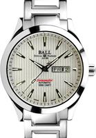 Ball Watches NM2028C-SCJ-WH