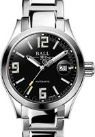 Ball Watches NL1026C-S4A-BKGR