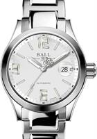 Ball Watches NL1026C-S4A-SLGR