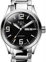 Ball Watches NM2028C-S14A-BKGR