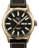 Ball Watches NM2186C-L4J-BK