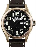 Ball Watches NM2186C-L3J-BK