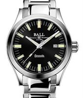 Ball Watches NM2128C-S1C-BK