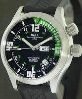 Ball Watches DM1020A-PAJ-BKGR