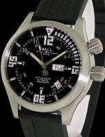 Ball Watches DM1020A-PAJ-BKWH