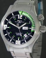 Ball Watches DM1020A-SAJ-BKGR
