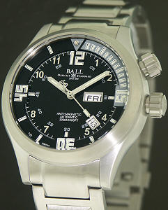 Ball Watches DM1020A-SAJ-BKGY