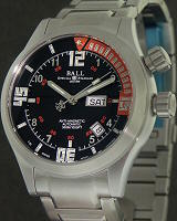 Ball Watches DM1020A-SAJ-BKOR