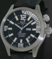 Ball Watches DM1022A-PC1A-BKSL