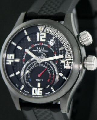 Ball Watches DT1020A-PAJ-BKF