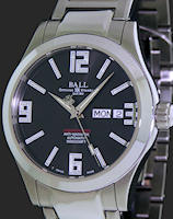 Ball Watches NM1022C-SCAJ-BK