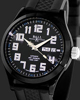 Ball Watches NM2020C-PA-BKBE