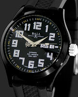 Ball Watches NM2020C-PA-BKYE