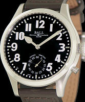 Ball Watches NM2038D-L1-BKWH