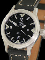 Ball Watches NL2088D-LJ-BKWH
