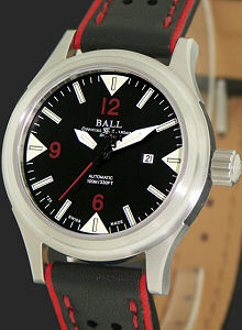 Ball Watches NL2088D-LJ-BKRD
