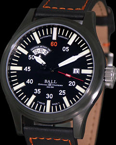Ball Watches NM1092C-L1B-BK